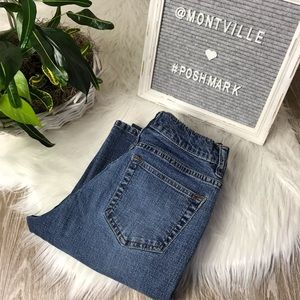Old Navy Size 4 Long Boot Cut Jeans